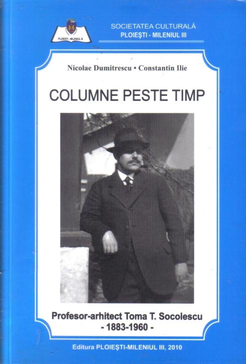 COLUMNE PESSTE TIMP