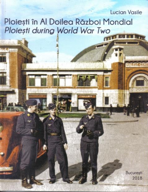 Ploiesti WW2